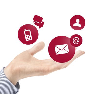piattaforma invio newsletter ed sms