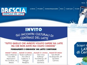 Centrale del Latte Brescia
