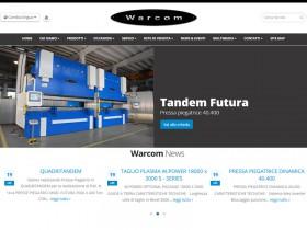 Warcom SpA