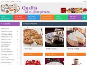 Dessert Verona – B2B e APP Raccolta Ordini