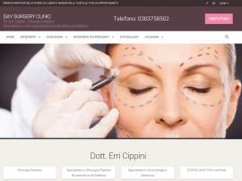 err-cippini-sito web dedicato alla clinica day surgery clinic