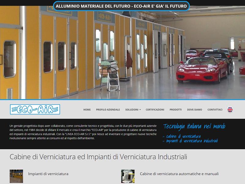 sito internet aziendale